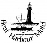 The Boat Harbour Motel