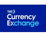 The Currency Exchange Logo