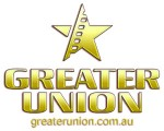 Greater Union Cinemas Wollongong Logo
