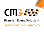 CMG Audio Visual