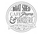 Boat Shed Cafe, Pizzeria and Brasserie