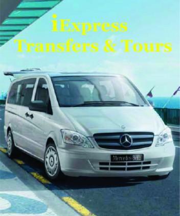 iExpress Transfers & Tours