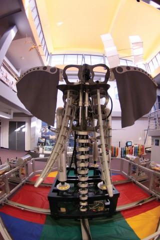 Science Centre & Planetarium