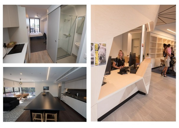 UOW Accommodation Services