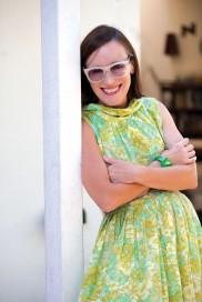 Nikki Gemmell